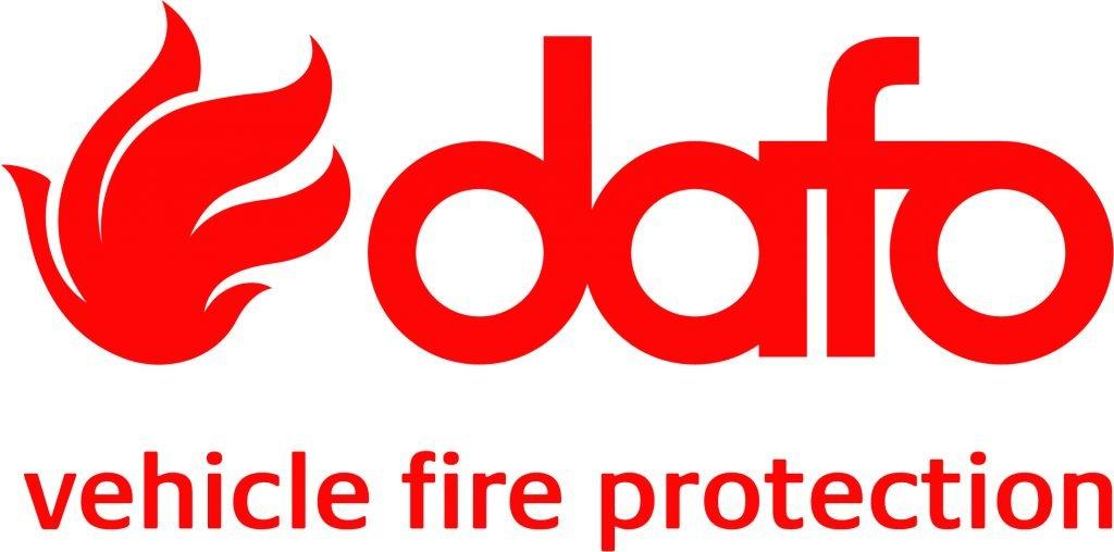dafo sammutusjärjestelmä logo kone jare