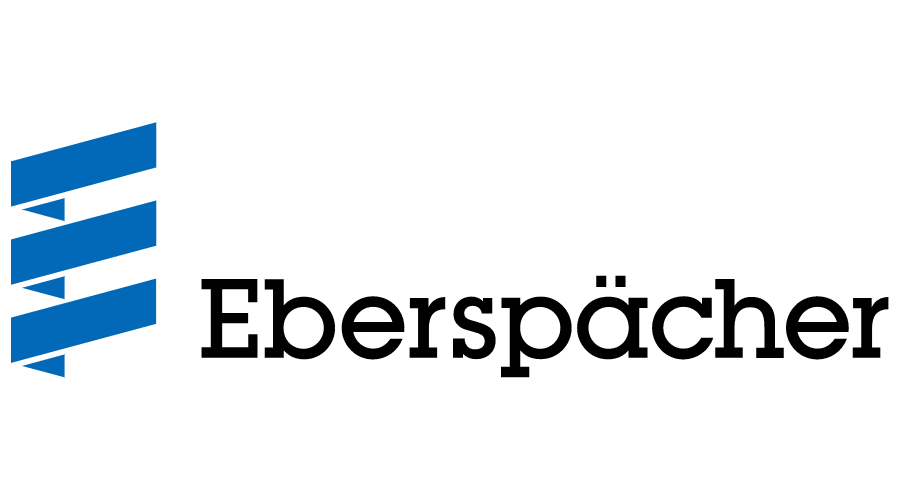 eberspächer ajoneuvonlämmittimet logo kone jare