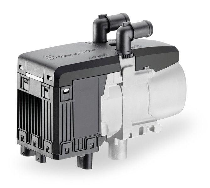 HYDRONIC S3 D5 24V COMMERCIAL (5kW) konejare