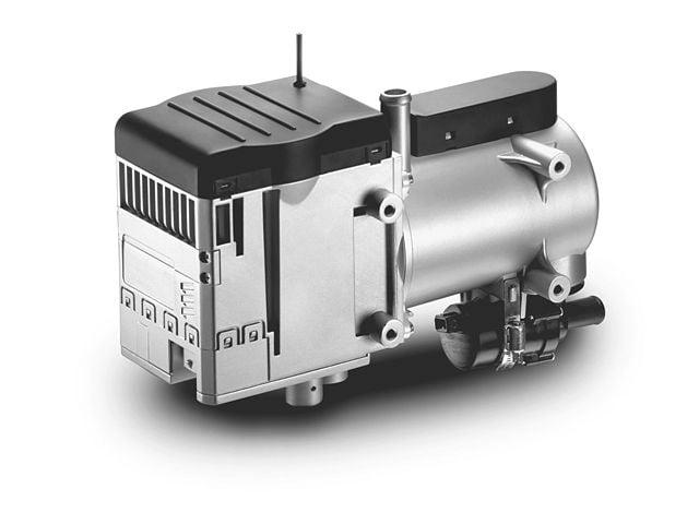 Hydronic M10 Eberspächer konejare
